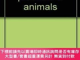 二手書博民逛書店How罕見to Draw Prehistoric Animals-如何畫史前動物Y364727 Linda M