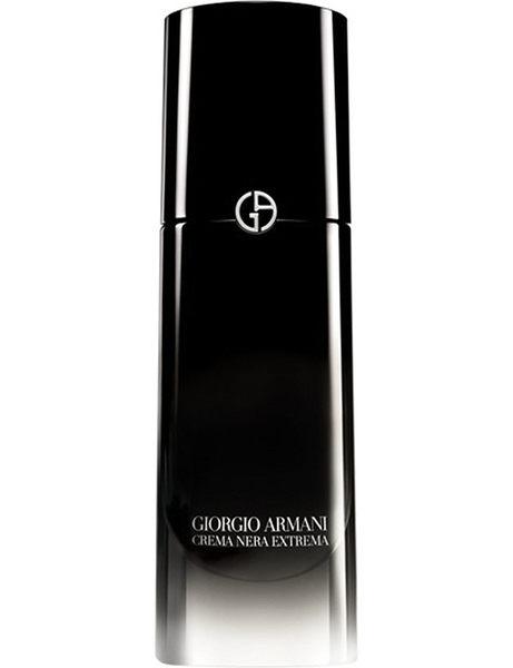 【Giorgio Armani】黑曜岩新生奇蹟精華 Crema Nera Extrema supreme reviving serum 30ml【ALaSo美妝】