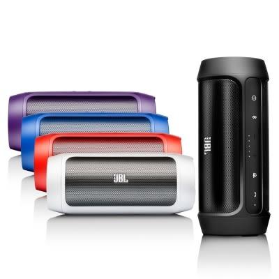 【台中平價鋪】全新 JBL Charge 2 無線藍芽喇叭 內建6000mAh  紅色 免持聽筒 英大公司貨