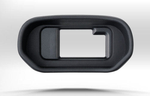 我愛買#原廠OLYMPUS眼罩STYLUS 1 OM-D E-M5 E-M10眼杯EP-11眼杯EM5觀景器眼罩EM10取景器遮光罩eyepiece奧林巴斯