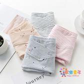孕婦內褲棉質里襠夏季產后大碼透氣低腰無抗菌懷孕期內衣短褲頭