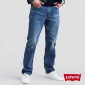 牛仔褲 男款 / 541™ 中腰直筒 / 彈性布料 - Levis