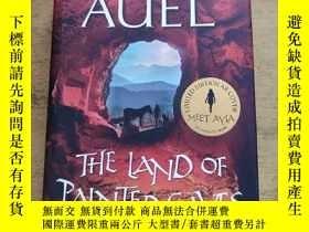 二手書博民逛書店The罕見Land of Painted CavesY216015 Auel EARTHS CHILDREN