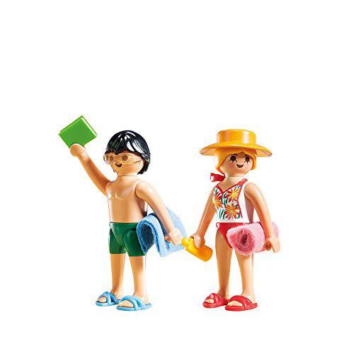 特價 playmobil 沙灘雙入組_PM05165
