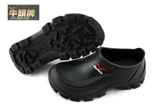 現貨不用等-牛頭牌 【912218】 PVC 防水 防油 防滑 膠 鞋雨鞋 廚房 工作鞋 廚師鞋 考試 丙級