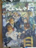 【書寶二手書T6/藝術_QOE】Renoir_Nancy Nunhead