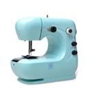 縫紉機 縫紉機家用電動小型迷你多功能全自...
