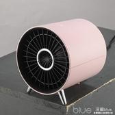 PTC取暖器暖風機小太陽迷你小型電暖器110V跨境美規歐規亞馬遜oem 深藏blue YYJ