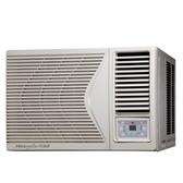 (含標準安裝)東元MW63ICR-HR變頻右吹窗型冷氣10坪