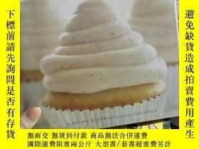 二手書博民逛書店Pure罕見Vanilla: Irresistible Reci