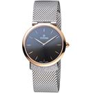 TITONI MADEMOISELLE優雅伊人系列米蘭錶帶腕錶  TQ42912SRG-590
