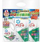 ★深層50倍抗菌★無添加漂白劑也能強力洗淨★洗衣槽防霉