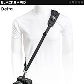 EGE 一番購】BlackRapid【Delta】三角洲快速背帶 適合右手和慣用左手的攝影師 新版快攝手【公司貨】