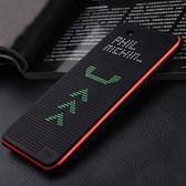 HTC M8手機套one E8保護皮套 M8D原裝智能立顯手機殼M8SD外殼梗豆物語