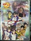 挖寶二手片-B02-正版DVD-動畫【網球王子:決戰英國網球城/劇場版】-國日語發音(直購價)