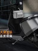 電動自行車掛包收納袋前置物摩托車掛兜電瓶車頭雨衣防水加大車筐 風馳