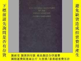 二手書博民逛書店Iconographic罕見Dictionary of Indi