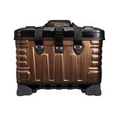 VFOX VD-888 高級軟冰置物箱25L(金色)