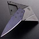 BO雜貨【SV9647】信用卡折疊軍刀 ...