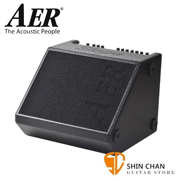 AER Compact Slope 60瓦 頂級民謠吉他專用監聽音箱 斜面設計 Tommy Emmanuel 指定專用品牌 德國製造