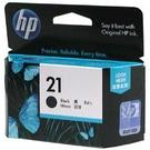 【奇奇文具】惠普HP C9351AA No.21 黑色 原廠墨水匣