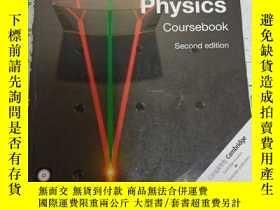二手書博民逛書店Cambridge罕見International as and a Level Physics Courseboo