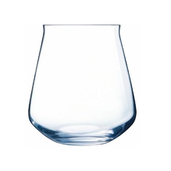 Chef & Sommelier(C&S) / REVEAL UP系列-GOBELET INTENSE 無梗白酒杯-300ml(2入)-J9522