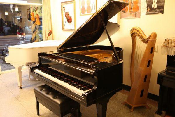 【HLIN漢麟樂器】-網友推薦-原裝河合kawai平台鋼琴演奏琴6號-中古二手鋼琴中心06