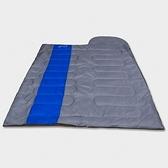 睡袋(單人)快速收納-時尚拼色戶外露營舒適登山用品2色71q4【時尚巴黎】