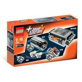 樂高積木LEGO 動力零件盒系列 8293 動力功能馬達組