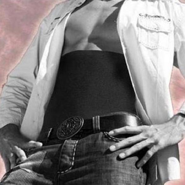 男性束腰【NI067】塑身衣 男塑衣 腰夾 男塑身內衣 瘦身衣 男生束腹 男人束腰塑腰新娘