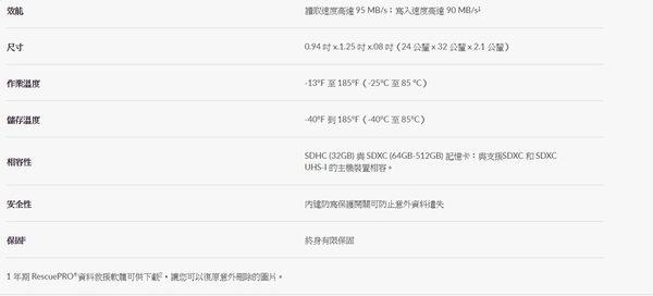 SanDisk 32GB 32G SDHC【95MB/s】Extreme Pro 633X SD UHS-I V30 4K U3 Class 3 C10 記憶卡 SDSDXXG-032G 原廠包裝