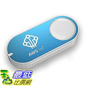 [106美國直購] 1st Generation AWS IoT Button