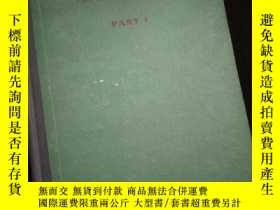 二手書博民逛書店Magnetism罕見and Magnetic Materials-1973Y16149