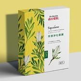 森田藥粧茶樹淨化面膜4入