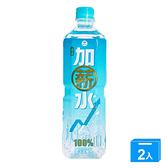 光隆生技加薪水800ML【兩入組】【愛買】