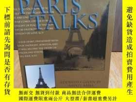 二手書博民逛書店Paris罕見Talks: Addresses Given by