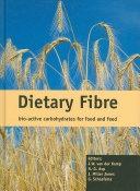 二手書博民逛書店《Dietary Fibre: Bio-active Carbohydrates for Food and Feed》 R2Y ISBN:9076998329