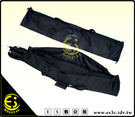 可單邊取出 多功能 100CM 手提式 燈架袋 腳架袋 加厚 強韌 帆布材質 無影罩 反光傘 手提袋