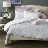 HOLA 艾鐸天絲床包兩用被組 雙人