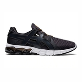 Asics Gel-quantum 90 [1201A035-020] 男女鞋 運動 休閒 慢跑 緩衝 亞瑟士 灰 黑