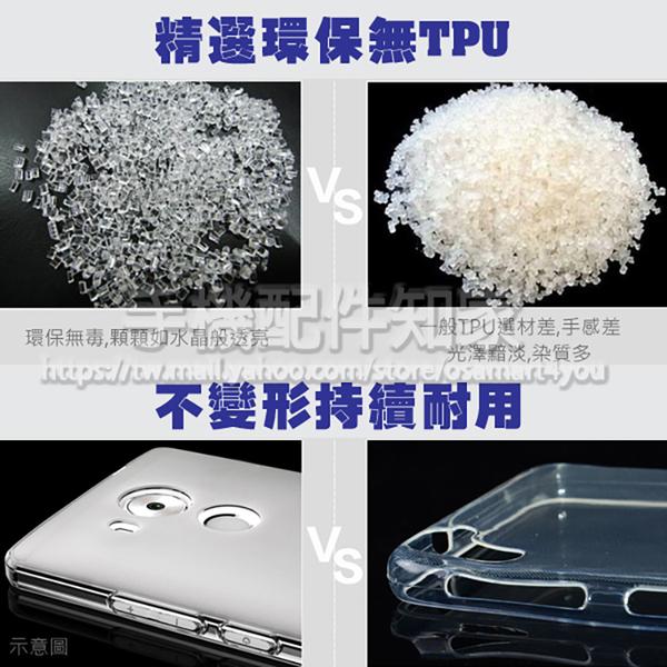【TPU】SONY Xperia XA1 Plus G3426 5.5吋 超薄超透清水套/布丁套/高清果凍保謢套/水晶套/矽膠套/軟殼-ZY