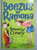 【書寶二手書T8/原文小說_MQF】Beezus and Ramona_Cleary, Beverly/ Rogers,