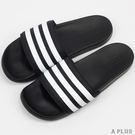 adidas 男 ADILETTE CF+ 愛迪達 拖鞋- AQ4935