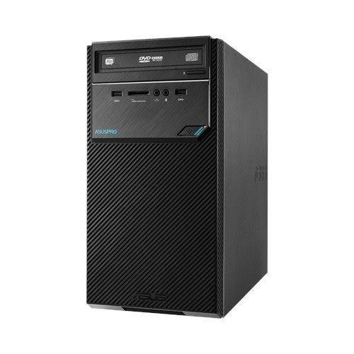 華碩 D320MT-I56400024D 商務四核雙碟電腦【Intel Core i5-6400 / 8GB記憶體 / 128G SSD+1TB硬碟 / NO OS】