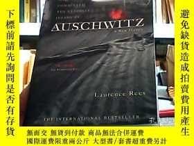 二手書博民逛書店Auschwitz:罕見A New HistoryY8279 Laurence Rees 作者 Public