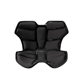 Style Athlete II 軀幹定位調整椅升級版-黑
