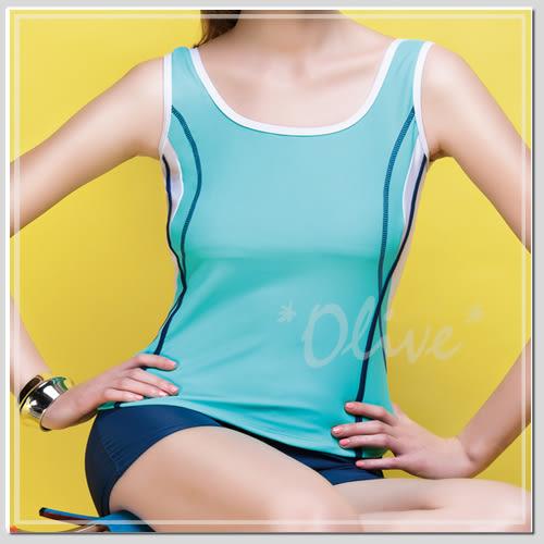 ☆小薇的店☆蘋果牌【亮眼休閒款式】時尚二件式泳裝特價990元NO.105410(M-XL)