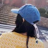 遮陽帽 帽子女夏天韓版情侶鴨舌帽潮人百搭棒球帽男士夏季休閒防曬遮陽帽 5色