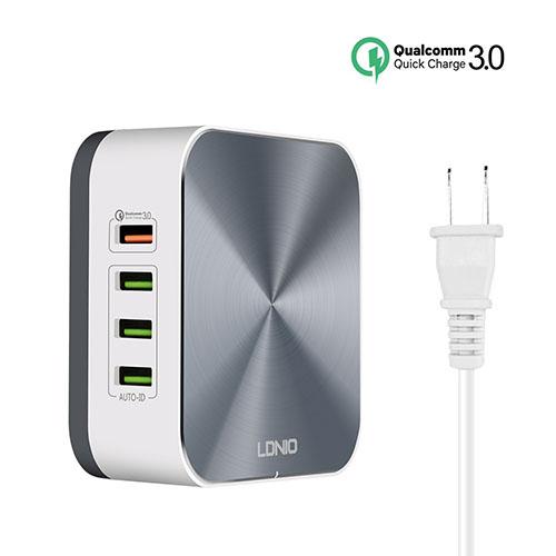 【現貨】LDNIO【日本代購】 USB 快速充電器 8 端開口